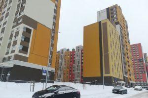 Количество сделок с ДДУ в Нижегородской области сократилось вдвое