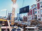 Дом премиум-класса Коллекция - ход строительства, фото 25, Март 2020