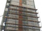 Жилой дом: в квартале улиц Вольская-Витебская  - ход строительства, фото 11, Октябрь 2015