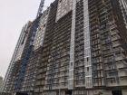 ЖК West Side (Вест Сайд) - ход строительства, фото 36, Февраль 2020