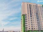 ЖК Комарово - ход строительства, фото 3, Декабрь 2019