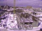 Апарт-Отель Гордеевка - ход строительства, фото 28, Март 2021