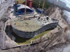ЖК Atlantis (Атлантис) - ход строительства, фото 83, Апрель 2019