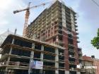 ЖК Бристоль - ход строительства, фото 139, Май 2018