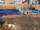 Клубный Дом на Циолковского - ход строительства, фото 13, Март 2021