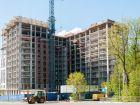 Комплекс апартаментов KM TOWER PLAZA - ход строительства, фото 36, Май 2020