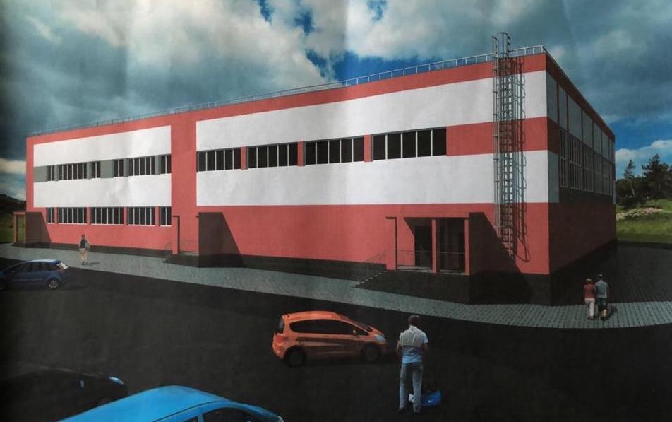 Новый ФОК построят в Кстовском районе к 2022 году - фото 2