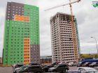 Ход строительства дома № 6 в ЖК Красная поляна - фото 15, Сентябрь 2018