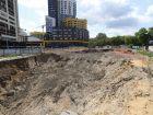 ЖК Гран-При - ход строительства, фото 4, Июль 2021