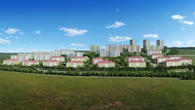 ЖК НОВИНКИ Smart City - фото 2