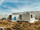 ЖК Инстеп. Звездный - ход строительства, фото 30, Апрель 2020