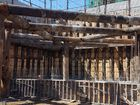 Ход строительства дома № 1 в ЖК Покровский - фото 94, Май 2020