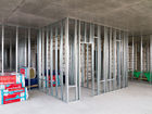 Комплекс апартаментов KM TOWER PLAZA (КМ ТАУЭР ПЛАЗА) - ход строительства, фото 108, Апрель 2020