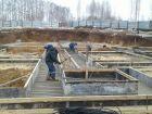 Ход строительства дома № 1, Вторая очередь в ЖК Лайм - фото 13, Февраль 2020