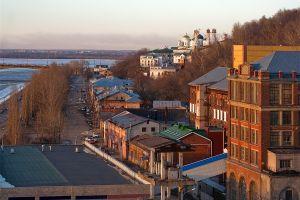 Улица Черниговская: что ждет одну из красивейших набережных Нижнего Новгорода?