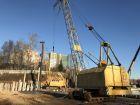 ЖК Орбита - ход строительства, фото 173, Декабрь 2019