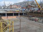 ЖК Дом на 16-й Линии - ход строительства, фото 20, Апрель 2021