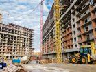 Ход строительства дома Литер 1 в ЖК Первый - фото 146, Декабрь 2017