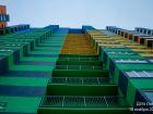 Ход строительства дома № 8 в ЖК Красная поляна - фото 45, Ноябрь 2016