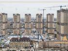 Ход строительства дома Литер 1 в ЖК Звезда Столицы - фото 2, Январь 2021